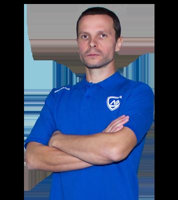 Андрей Жеков