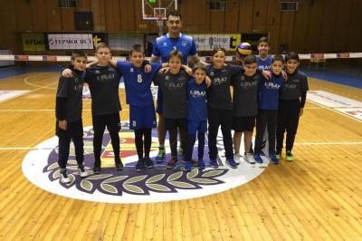 Левски София се класира за финалите на купата