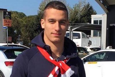 Гордан подсилва италиански отбор