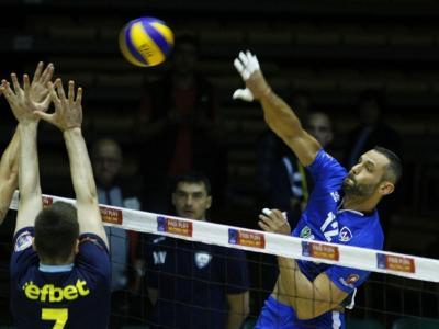 Смилен Мляков: Искам Левски и ЦСКА да покажат добър волейбол