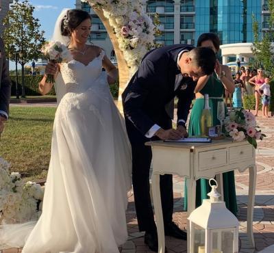 Ас на Левски мина под венчилото