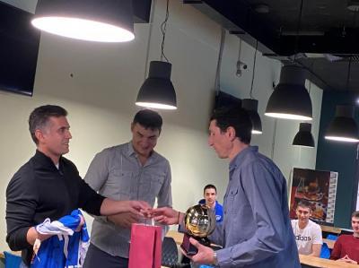 Легендата Христо Цветанов спира с волейбола