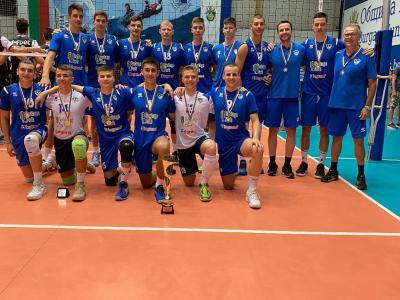 Левски шампион след 3:0 над Славия