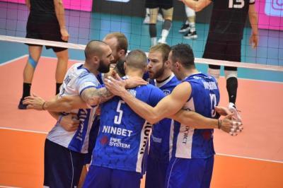 Левски срещу Дунав в плейофите на Суперлигата