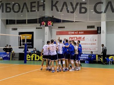 Левски с експресна победа над Пирин в Суперлигата