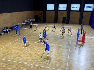 Юношите на Левски с чиста с чиста победа на старта
