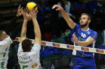 Трифон Лапков продължава в Белгия