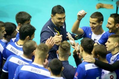 Владо Николов: Можем да преодолеем Пирин
