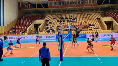 Левски не успя срещу шампионите