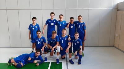 Левски ще играе на суперфинала в Смолян