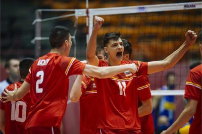 Страхотна България на полуфинал на световното