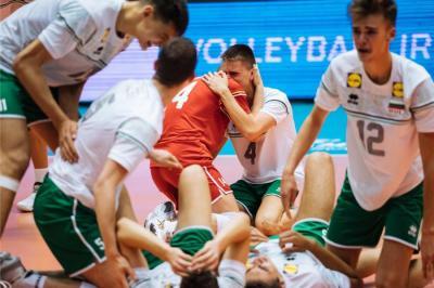 Велико - България на финал след 30 години